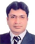 Mr. Javed A. Kayani